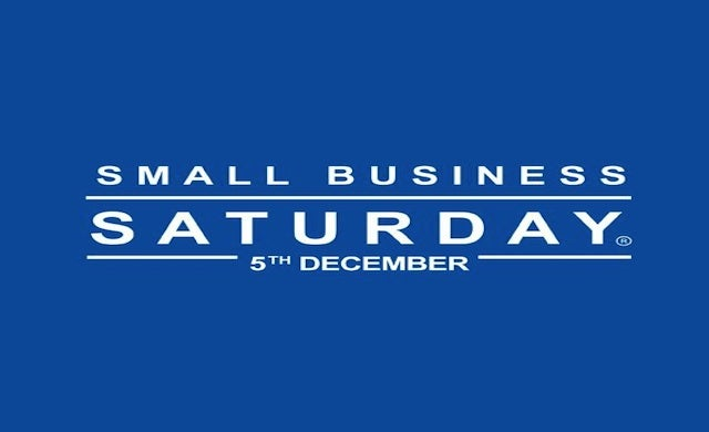 Start-ups invited to become part of  Small Business Saturday 100