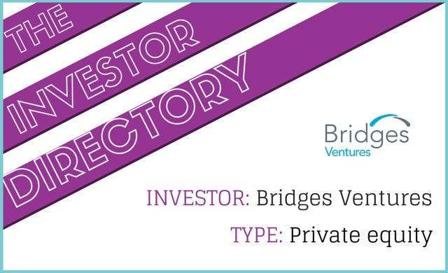 Bridges Ventures