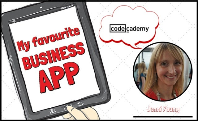 Best apps for business: Codecademy