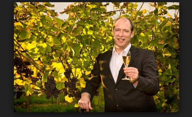 Crowdfunding success stories: Chapel Down Wines