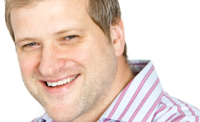 The Entrepreneur: Chris Futcher, The Pulse Umbrella Group