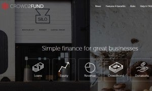 Crowdfunding platform Crowd2Fund closes £2m from international investors
