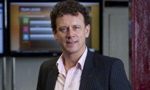 The Entrepreneur: Darren Fell, Crunch Accounting