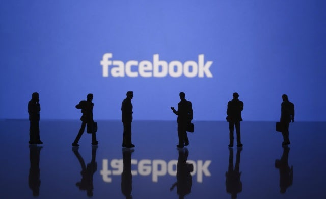 Facebook makes algorithm update to content published by businesses