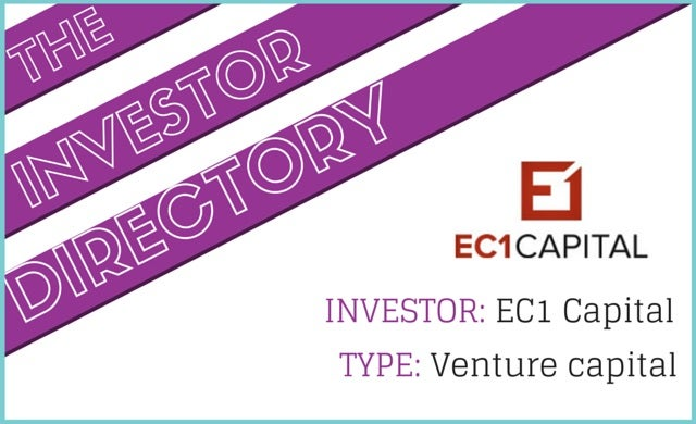 EC1 Capital