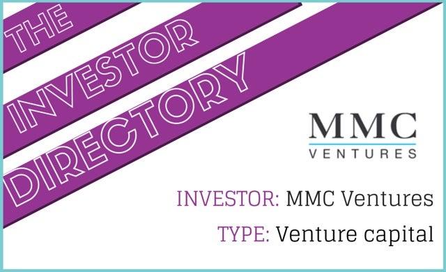 MMC Ventures