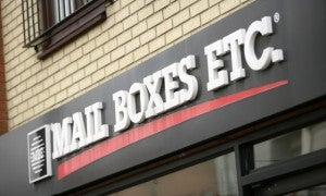 Mail Boxes Etc. to deliver on expansion strategy with three new franchisees