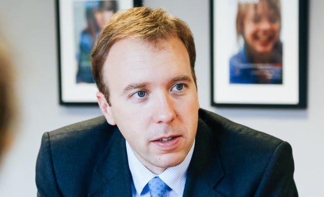 The election interview: Matt Hancock