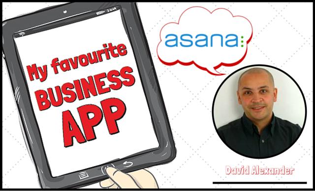 Best apps for business: Asana
