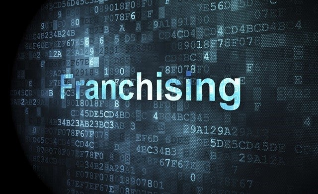 #7 The franchising and joint venture business model