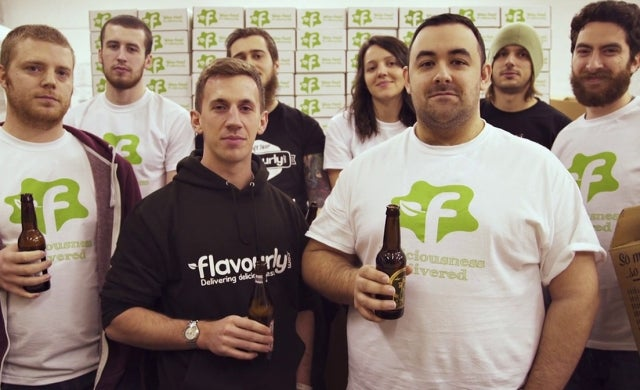 Flavourly clinches £515,000 from the crowd to expand food and craft beer subscription service