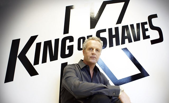 King of Shaves founder launches consultancy service