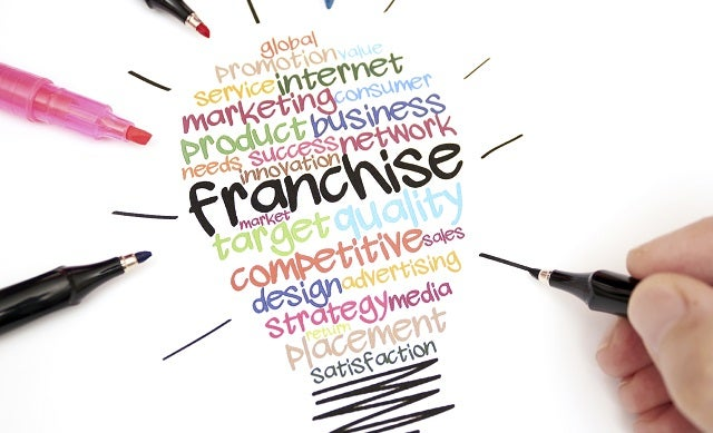 What qualities should you look for in a franchisor?