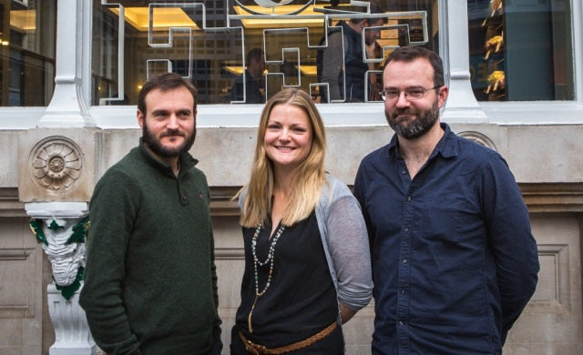 Crowdfunding success stories: Taylor St Barista