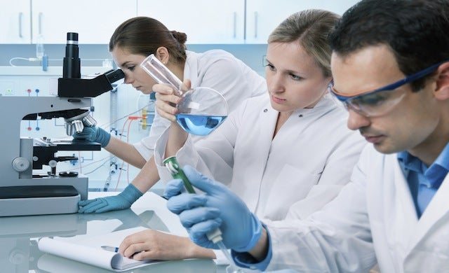 Abcodia secures £5.35m to launch ovarian cancer test