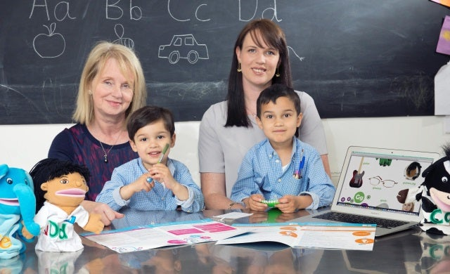 Early learning start-up Alphabet Babies backed by £100,000 investment