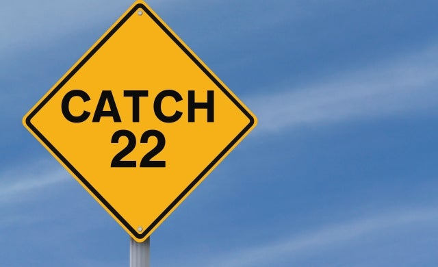 Building business credit: How to avoid the catch 22 of being a start-up
