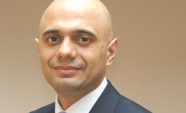 Business secretary Sajid Javid to unveil new measures for small businesses