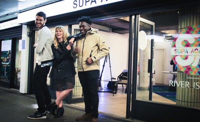 Edith Bowman on hunt to find 500 aspiring British retail entrepreneurs
