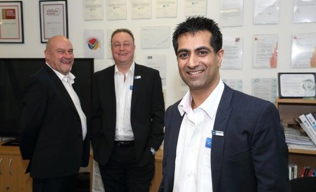 Manufacturing entrepreneur joins Business Doctors franchise