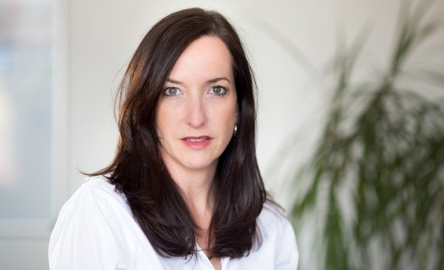 The Entrepreneur: Kate Lester, Diamond Logistics