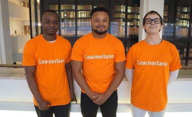 Tech Pitch: LearnerLane