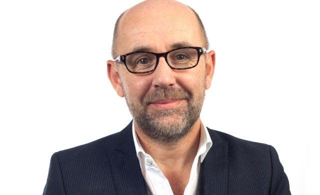 The Entrepreneur: Neil Crespin, mcm creative group