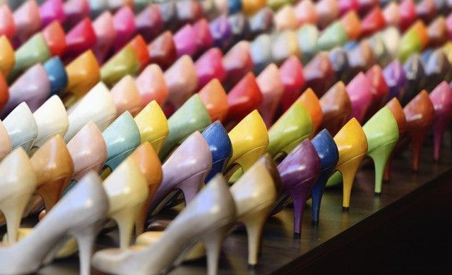 Footwear start-up Upper Street overfunds second Seedrs round