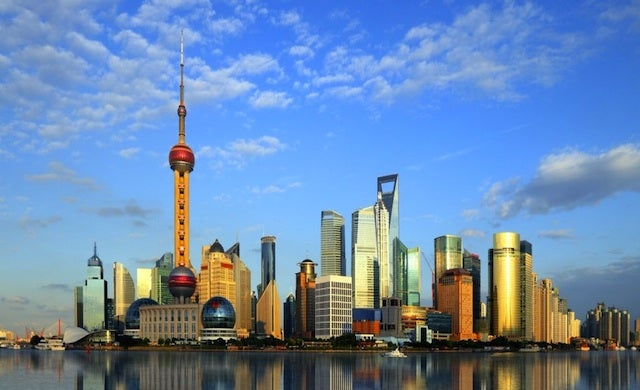 Opportunity for small businesses to attend China trade mission