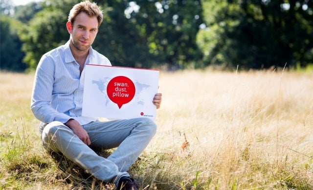 UK start-up what3words among finalists of Tech Startup 10 competition
