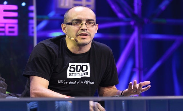 500 Startups brings post-seed programme to London