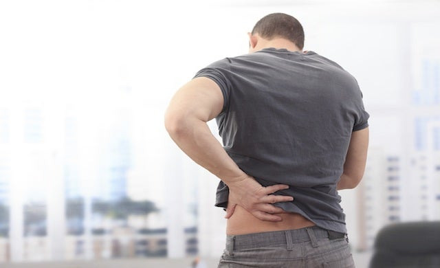 Back pain specialist Gelexir Healthcare receives £414,000