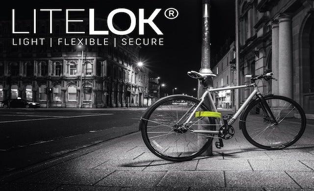 Litelok raises £232,000 with Kickstarter round