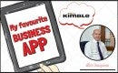 Best apps for business: Kimble