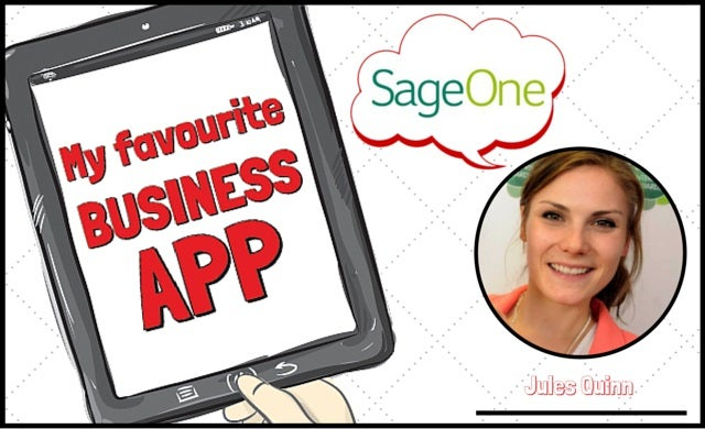 Best apps for business: Sage One