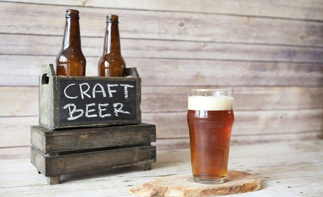 Starting A Craft Beer Brewery
