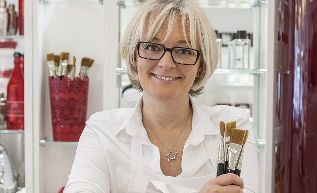 Second time start-up: An interview with Jo Malone