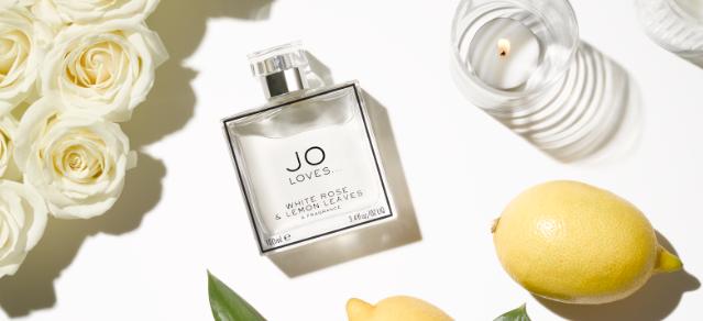 Jo love fragrance crop