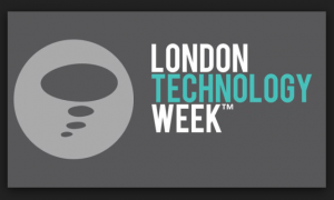 London Technology Week 2015: The events you don't want to miss