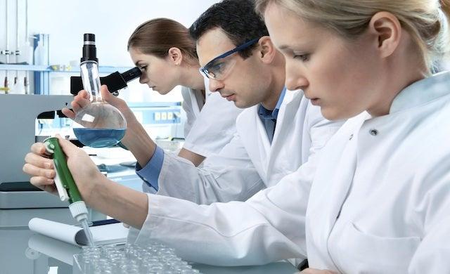 Dual investment for life sciences start-ups Medherant and MIP Diagnostics