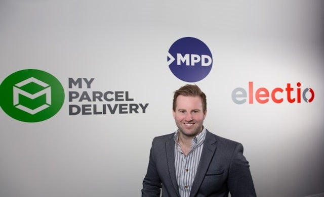 My Parcel Delivery raises additional £2m for development