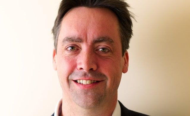 The Entrepreneur: Sean Hoban, Kimble Applications