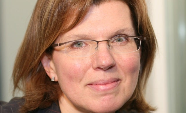 Sherry Coutu CBE and Reid Hoffman launch Scale-Up Institute