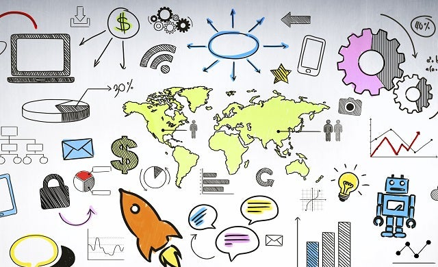 Should you take your fast-growth business global?