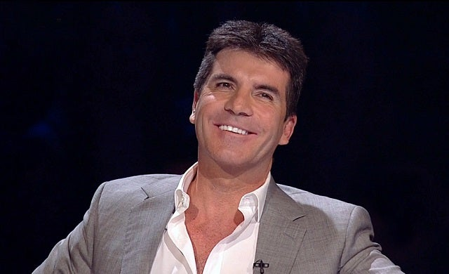 Simon Cowell picks wearable tech glove as F Factor winner
