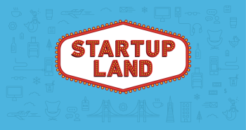 Startupland logo image highres