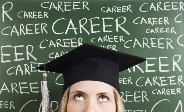 15% of students plan to start a business after graduating