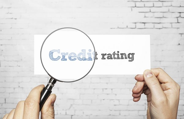 Build business credit rating