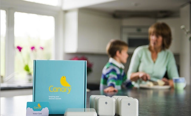 Canary Care secures £400,000 from Mercia Fund Management