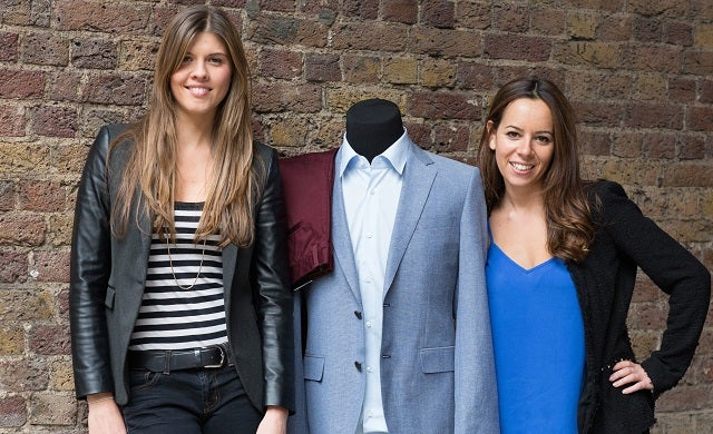 Dragons' Den success stories: Enclothed
